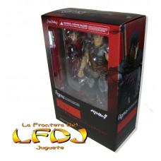 Berserk: Figma - Guts Black Swordsman ver. (Repaint)