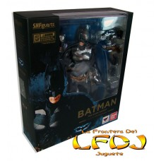 Batman: S.H. Figuarts - Batman The Dark Knight Ver.