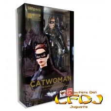Batman: S.H. Figuarts - Catwoman