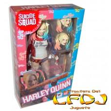 Batman: S.H. Figuarts - Suicide Squad Harley Quinn