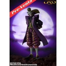 Batman: S.H. Figuarts - Joker (Demon King of the Sixth Heaven Ver.)