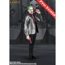 Batman: S.H. Figuarts - Suicide Squad Joker
