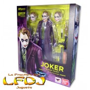 S.H. Figuarts - The Dark Knight Joker