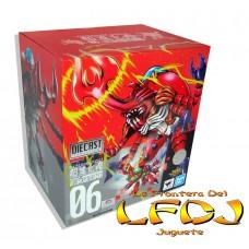 Digimon: Digivolving Spirits - Tentomon / Atlur Kabuterimon