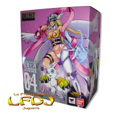 Digimon: Digivolving Spirits - Angewomon