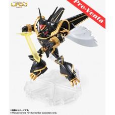Digimon: Nx Edge Style - Alphamon