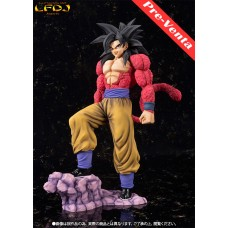 Dragón Ball: Figuarts Zero EX: Goku Super Saiyan 4