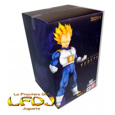 Dragón Ball: Figuarts Zero EX: Vegeta