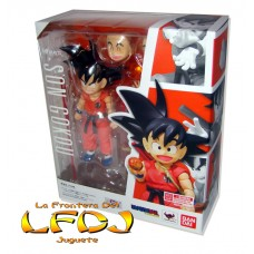 Dragon Ball: S.H. Figuarts - Goku niño