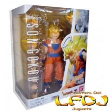 Dragon Ball: S.H. Figuarts - Goku Super Saiyan 3