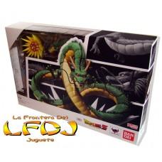 Dragon Ball: S.H. Figuarts - Shen Long