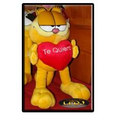 Garfield: Garfield de Peluche Mod 01 35.5 cm