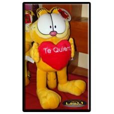 Garfield: Garfield de Peluche Mod 02 35.5 cm