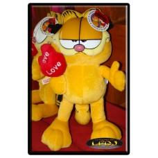Garfield: Garfield de Peluche Mod 03 35.5 cm