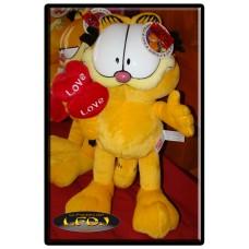 Garfield: Garfield de Peluche Mod 04 35.5 cm