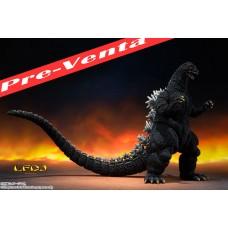 Godzilla: S.H.MonsterArts - Godzilla 1989