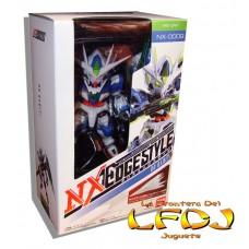 Gundam: Nx Edge Style - Gundam 00 Qan[T] (Movie Ver)