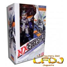 Gundam: Nx Edge Style - Gundam Astray Blue Frame Second L