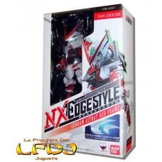 Gundam: Nx Edge Style - Gundam Astray Red Frame