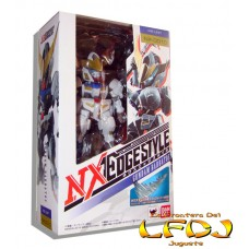 Gundam: Nx Edge Style - Gundam Barbatos