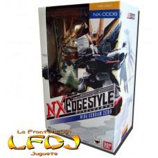 Gundam: Nx Edge Style - Gundam Wing