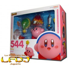 Kirby: Nendoroid - Kirby