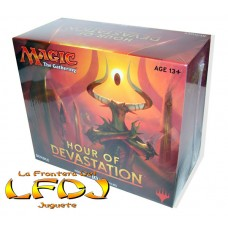 Magic the Gathering: Bundle de Hora De La Devastación