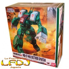 Macross / Robotech: HI-METAL R - MBR-07-MKII Destroid Spartan