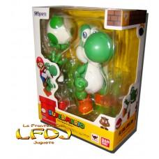 Mario Bros: S.H. Figuarts - Yoshi