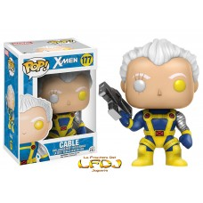 Marvel: Funko POP - Cable