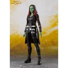 Marvel: S.H. Figuarts - Gamora