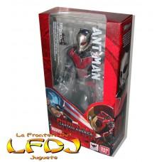 Marvel: S.H. Figuarts - Ant-Man