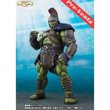 Marvel: S.H. Figuarts - Hulk (Thor Ragnarok)