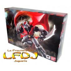 Mazinger Z: Super Robot Chogokin - Mazinger Zero