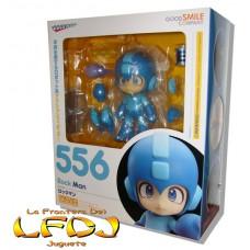 Mega man: Nendoroid - Mega Man