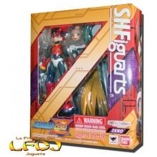 Mega man: S.H. Figuarts - Zero