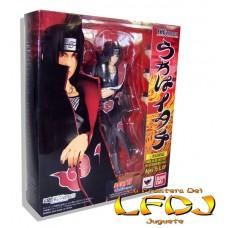 Naruto: S.H. Figuarts - Itachi Uchiha