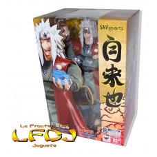 Naruto: S.H. Figuarts - Jiraiya