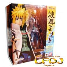 Naruto: S.H. Figuarts - Minato