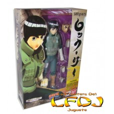 Naruto: S.H. Figuarts - Rock Lee
