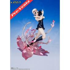 One Piece: Figuarts Zero - Nico Robin Mil Fleur Ver