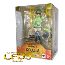 One Piece: Figuarts Zero - Koala Film Gold Ver