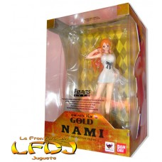 One Piece: Figuarts Zero - Nami Film Gold Ver