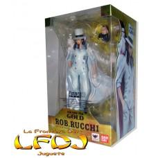 One Piece: Figuarts Zero - Robu Rucchi Film Gold Ver