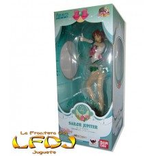 Sailor Moon Crystal: Figuarts Zero -  Sailor Jupiter