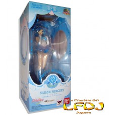 Sailor Moon Crystal: Figuarts Zero -  Sailor Mercury