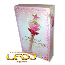 Sailor Moon: Proplica - Pink Moon Stick