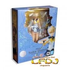 Sailor Moon: S.H. Figuarts - Sailor Urano Anime Color Edition