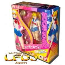 Sailor Moon: S.H. Figuarts - Sailor Moon