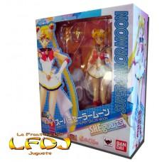 Sailor Moon: S.H. Figuarts - Super Sailor Moon